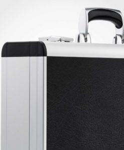 Aluminiumzargen Koffer